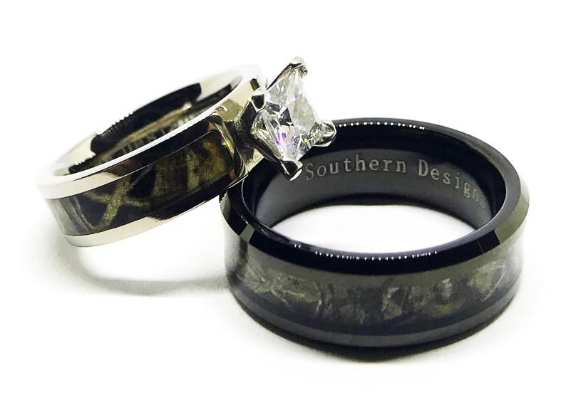 Wedding Rings: Choosing the Perfect Wedding Ring